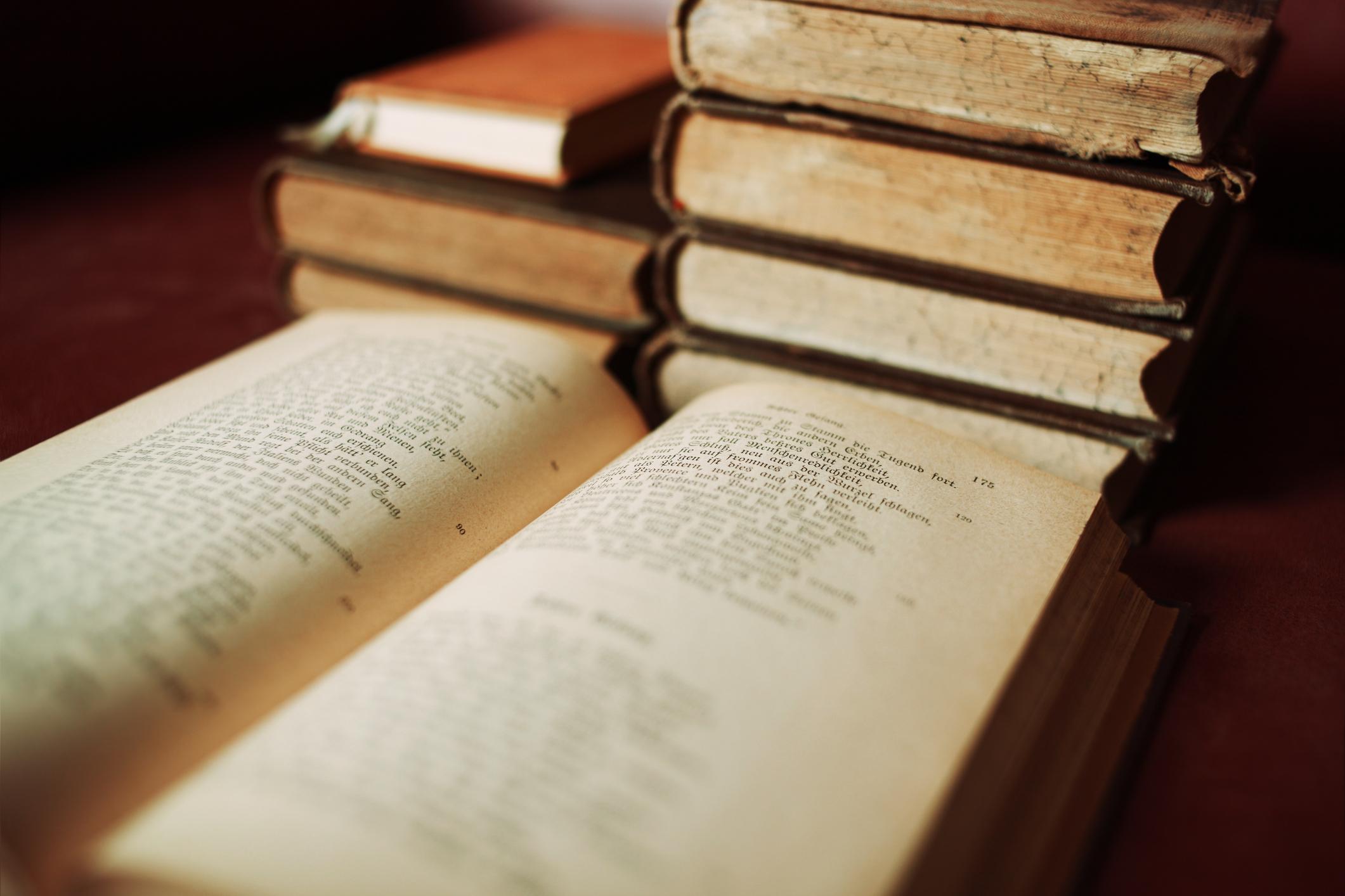 Poésie, roman, nouvelles et dramaturgie