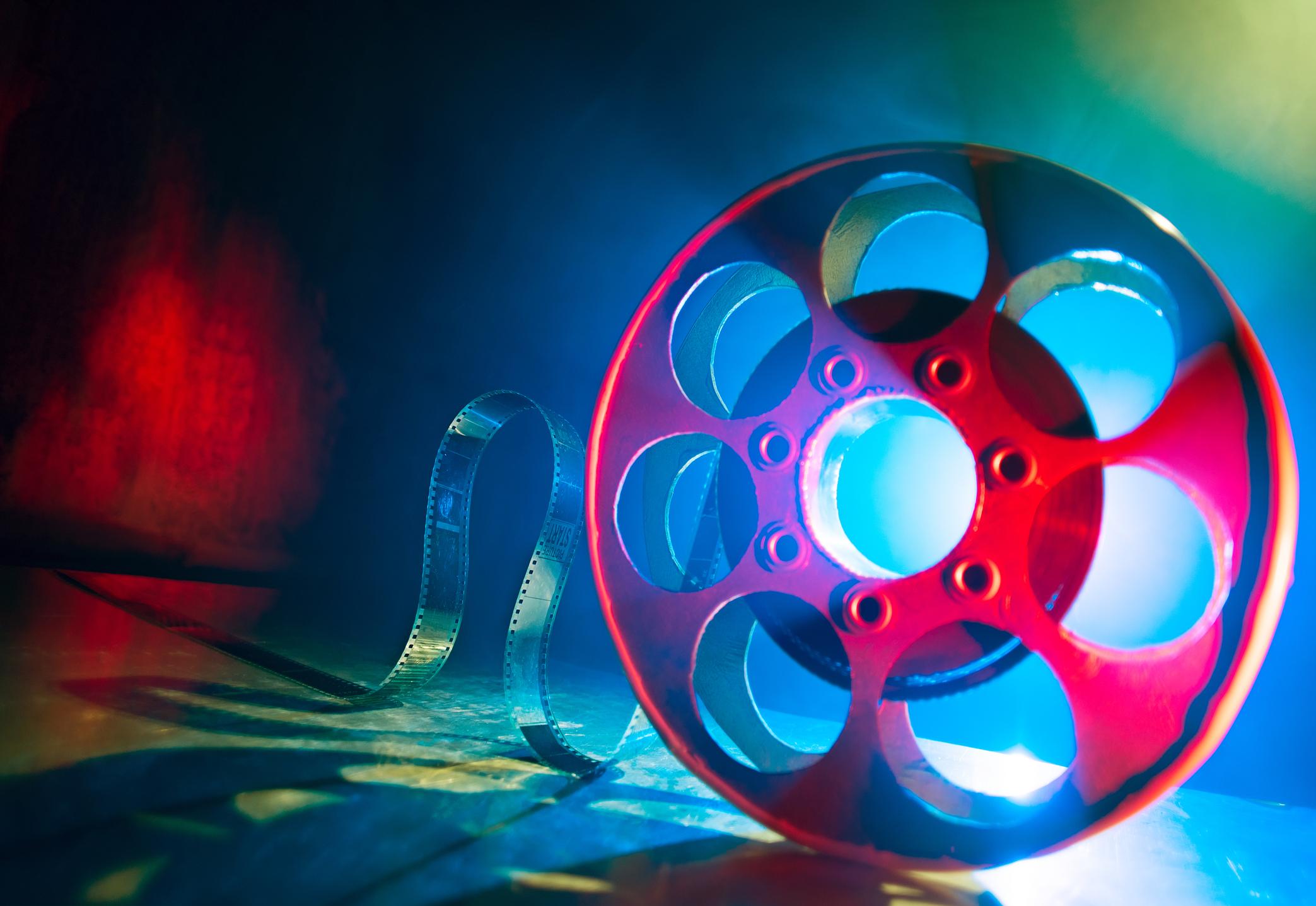 Le cinéma : salles obscures pour longs et courts métrages